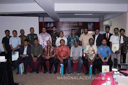 PCA Sukses Selenggarakan Aceh Lawyers Club di Banda Aceh