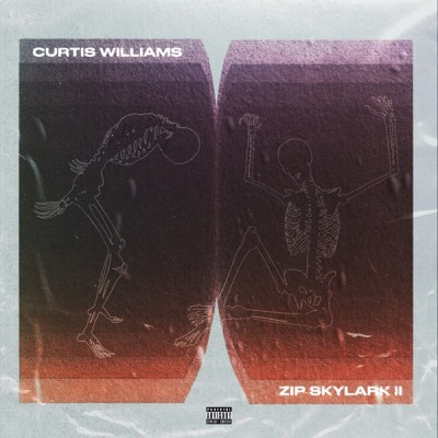 Curtis Williams - Zip Skylark 2 (The Wrath Of Danco) (2020) - Album Download, Itunes Cover, Official Cover, Album CD Cover Art, Tracklist, 320KBPS, Zip album