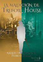 La maldición de Treofil House, Raquel de la Morena & Pedro Estrada