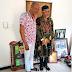 BIAFRA: Mbaka, Others Visits Mazi Nnamdi Kanu [PHOTOS]