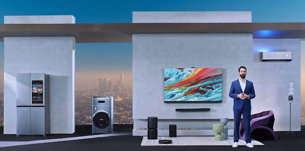 TCL promete automatizar a sua casa com conjunto inteligente de novos aparelhos domésticos