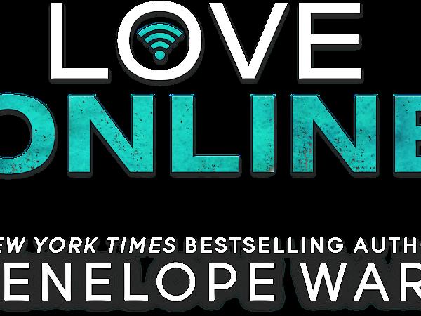 Penelope Ward - Love Online {Sneak Peek}