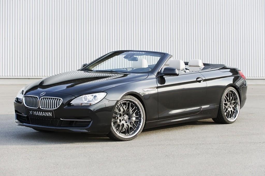 2014 BMW 6 Series Convertible - BMWalls