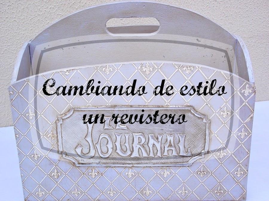 http://trastoseneldoblao.blogspot.com.es/2015/03/revistero-con-estarcido-y-pintura-marypaint.html