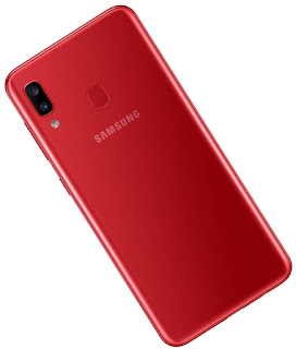 Samsung Galaxy A92 Specifications