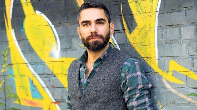 Kadir Doğulu interview for Milliyet Magazine
