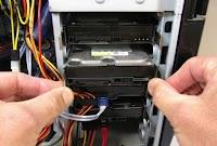 Installare Windows su PC assemblato spostando il disco