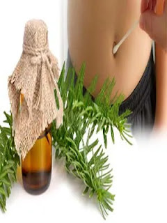 اعراض التهاب سرة البطن وعلاجها