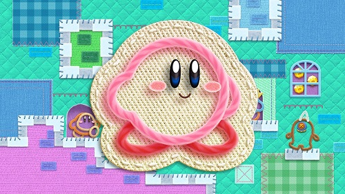 Kirby's Extra Epic Yarn Review | Gameplay