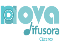 Rádio Nova Difusora FM 97,3 de Cáceres - Mato Grosso