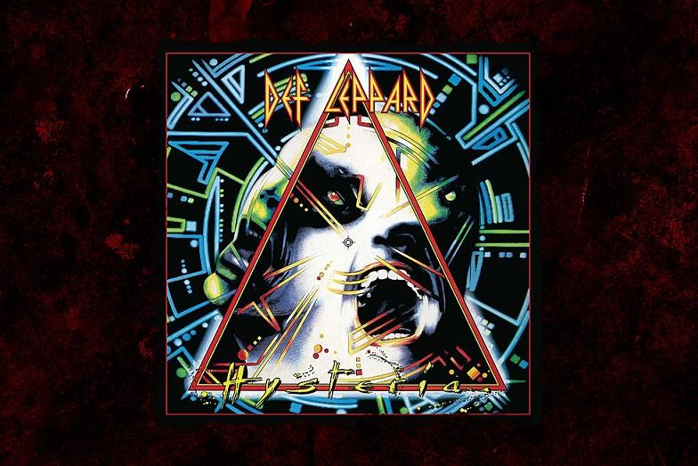 Hysteria, Album Def Leppard yang Paling Bersejarah