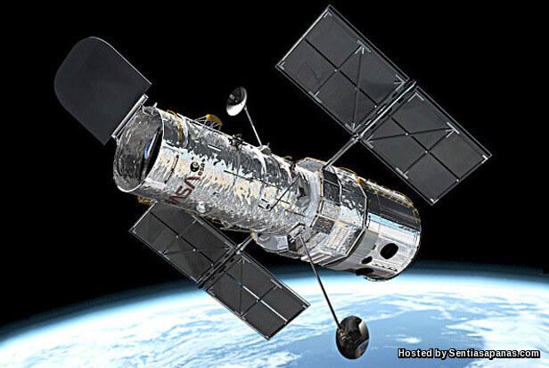 Teleskop Angkasa Hubble