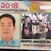 Airport access ID ng nag-viral na kongresista, ibinalik na sa MIAA
