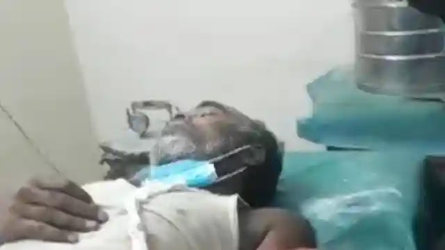 মাদারগঞ্জে ভাঙ্গারী দোকানে প্রতিপক্ষের হামলায় আহত এক