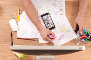 5 Peluang Usaha Kreatif Hanya Bermodalkan Internet