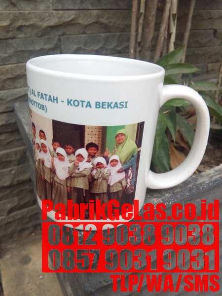 JUAL MUG POLOS YOGYAKARTA JAKARTA