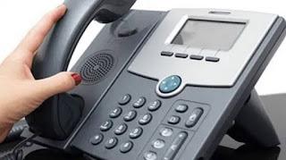 طريقة دفع فاتورة التليفون الأرضي والإستعلام عنها إلكترونياً