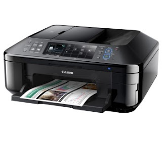 Canon PIXMA MX714 Driver and Manual Download