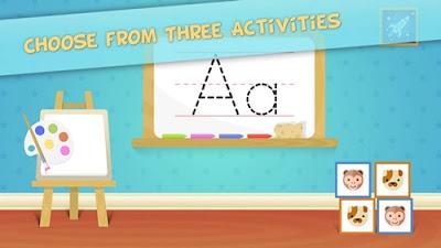 aplikasi abc preschool playground free