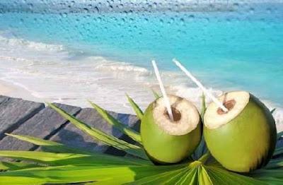 नारियल पानी पीने के फायदे or nuksan