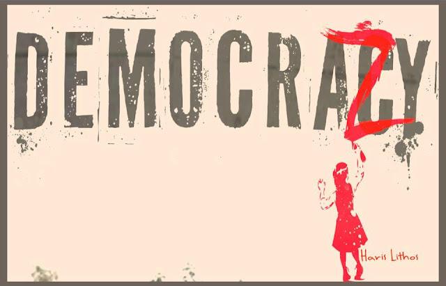 Demokrasi di Titik Sensasi