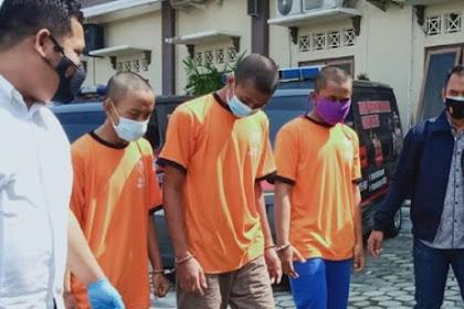 Terkuak! Remaja di Klaten Tewas Usai Latihan Silat Ternyata Dipukuli