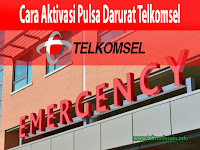 Cara Praktis Menggunakan Pulsa Darurat Telkomsel, Gak Pake Ribet!