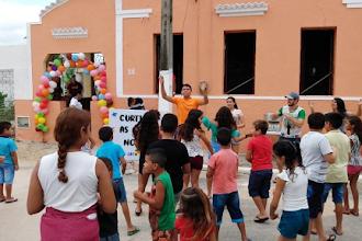 XIII Curtindo as Férias no Ceacri faz alegria da criançada em Itapiúna e região