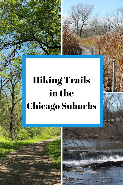 Hiking Trails in the Chicago Suburbs