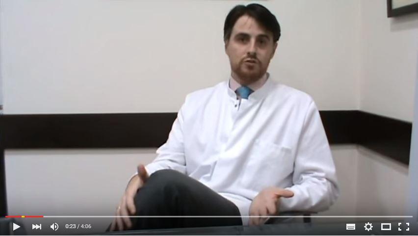 Dr. Eduardo De Frutos, segunda parte de la entrevista celulitis