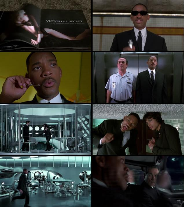 Men In Black 2 2002 Dual Audio Hindi 720 BRRip