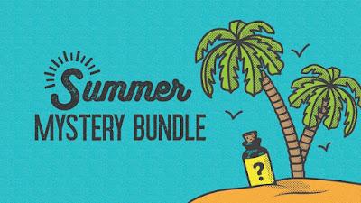 Fanatical Summer Mystery Games Bundle