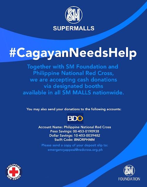 SM Supermalls and SM Foundation