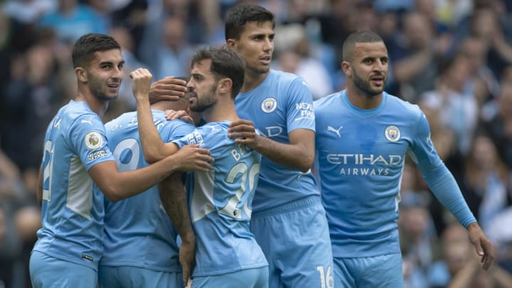 Manchester City vs Arsenal Football Preview and Predictions 2021