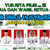 Pemilihan Ketua Osis Periode 2019/2020