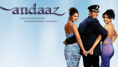 Andaaz Movie All Video Song, Andaaz Video Song