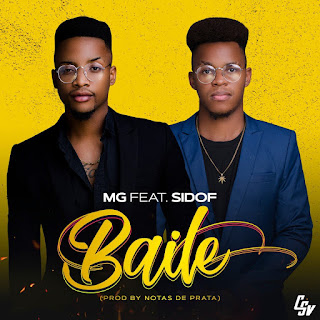 MG feat. Sidof - Baile (prod. by Notas de Prata) ( 2019 ) [DOWNLOAD]