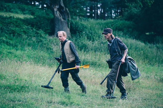 Detectorists, Acorn TV, Mackenzie Crook, Toby Jones
