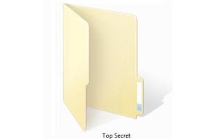 nascondere file e cartelle
