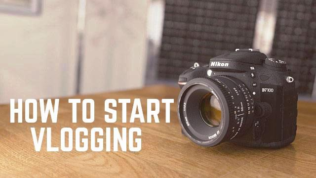 How to Start a Vlog | Start your Vlog on YouTube