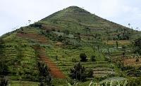 Resultado de imagen para Gunung Padang