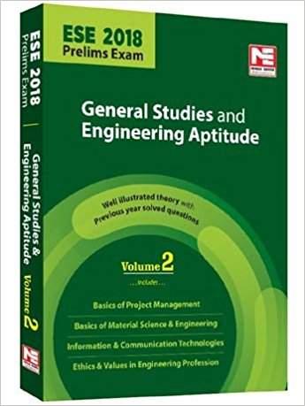 Made Easy IES General Studies and Engineering Aptitude Volume 2