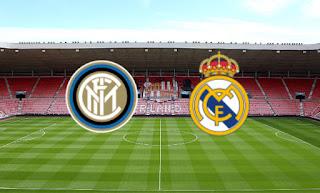 يلا شوت مشاهدة مباراة ريال مدريد وانتر ميلان بث مباشر في دوري أبطال أوروبا