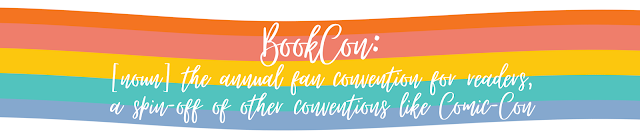 Jactionary BookCon Definition