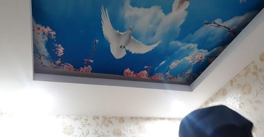 Jasa Pasang Wallpaper Dinding Bandung Bisa Menghubungi Toko Art's DECOR