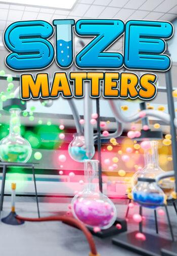 Baixar Size Matters Torrent (PC)