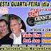 Mari: suplente de vereadora Tânia Silva e Professor Josa serão entrevistados no SEM CENSURA desta quarta-feira (28), às 18 horas