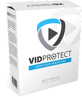 [PRO / ENTERPRISE] VidProtect [GIVEAWAY]