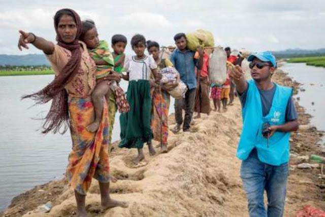 Rohingya | As novas vítimas da crise civilizatória
