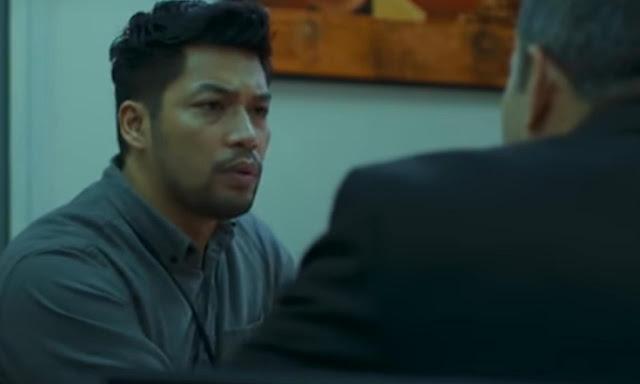 Scammer Lakonan Siti Saleha dan Kamal Adli.